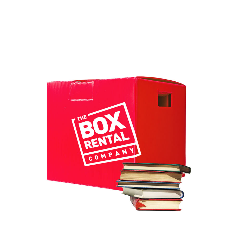 Archive-Book-Box